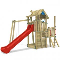 GIANT Castle G-Force kerti játszótér
