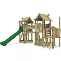 GIANT Fortress kerti játszótér
