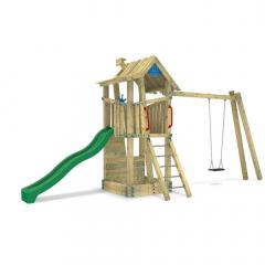 GIANT Treehouse G-Force kerti játszótér