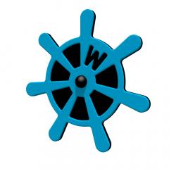 Wickey PRO Wheel kormánykerék köztérre
