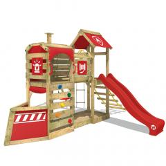 Wickey SteamFlyer kerti játszótér