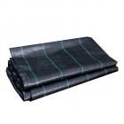 Gyomgátló szőnyeg 320x320 cm