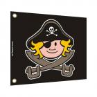 Wickey zászló / Vitorla 105x96cm  620456_k
